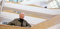 Interview with Rem Koolhaas on Der Spiegel.