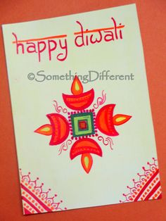 27 best diwali greeting cards images on pinterest diwali festival diwali greeting card m4hsunfo