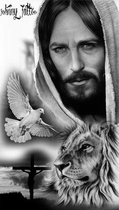 Jesus,lion ,Leão,Judá