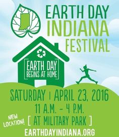 Earth Day, Indiana