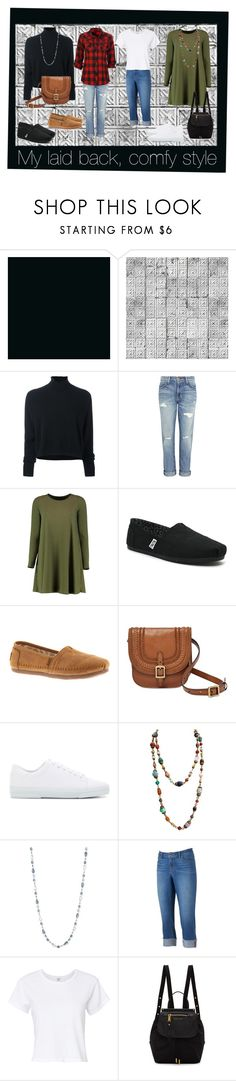 """My style"" by paula-parker ❤ liked on Polyvore featuring NLXL, Le Kasha, Current/Elliott, Boohoo, Skechers, BOBS from Skechers, FOSSIL, Anne Klein, Jennifer Lopez and RE/DONE"