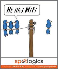 Spotlogics.com - Best Digital Marketing Company. Contact us: INDIA - +919815980198 USA & Canada only - 18009329304 (Toll Free) Check us out @ http://www.spotlogics.com/ #spotlogics #wifi #digital #marketing