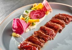 Asian Recipes, Sausage, Bacon, Restaurant, Meals, Cooking, Breakfast, Kitchen, Desserts