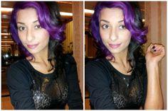 Splat Lusty Lavender
