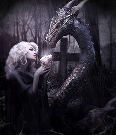 chrystalstar: Dragon