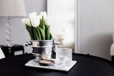 Tulips / Marble / Iittala Kastehelmi / Noora&Noora