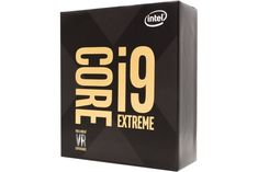 The first Intel Core i9 mobile processor is coming with 6 cores and 12 threads.  #intel #cpu #extreme #notebook #news #technews