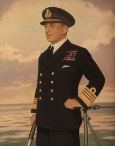 Admiral Sir Max Horton (1883–1951)