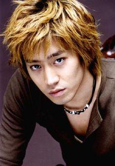 Shinhwa's Eric Mun