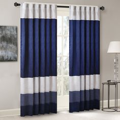 You'll love the Prism Single Curtain Panel at Wayfair - Great Deals on all Décor  products with Free Shipping on most stuff, even the big stuff.