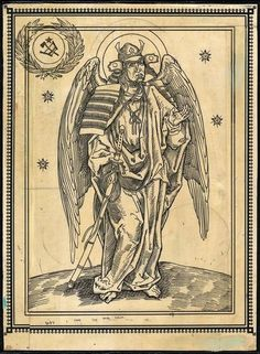 """Angel"" Ravi Zupa"