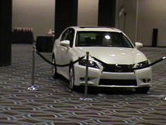 Plexus Worldwide New Lexus Program