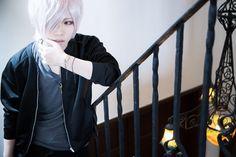 DIABOLIK LOVERS - Maya Subaru Sakamaki Cosplay Photo - Cure WorldCosplay