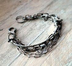 Oxidized chain brace