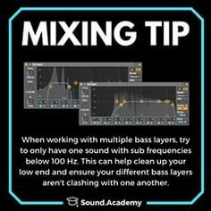 Do you struggling with mixing and mastering? Let our team of experienced engineers take your tracks to the next level by professionally Drum Lessons, Music Lessons, Recording Studio Equipment, Music Courses, Music Studio Room, Low End, Ableton Live, Recorder Music, Music Theory