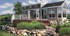 Park Model Homes. Superior Construction, Quality Craftsmanship. Your Park Model Homes park model, tiny house, or cabin is built in an environmentally controlled 140,000 square foot building center by skilled craftsmen using the finest materials avail
