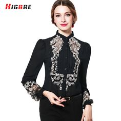 New Spring Ladies White Chinese Silk Blouses For Women 2017 Plus Size Vintage Ethnic Embroidery Blouse Long Sleeves Flower Shirt