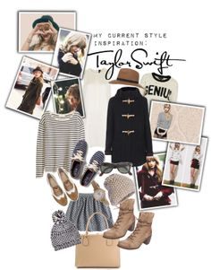 """""""Taylor Swift!"""" by florencia95 on Polyvore"""