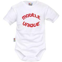 Body bébé humour : MODÈLE UNIQUE