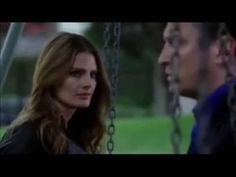"""3 times Castle """"proposes"""" to Beckett"""