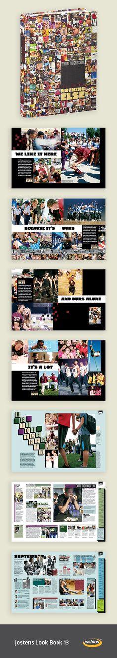 [Details, Whitney High School, Rocklin, CA] #Yearbook #BookLook