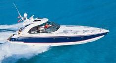 Why, yes, I will have one of these, thank you!    Formula Boats - 400 Super Sport