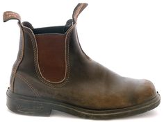 Blundstone 067 - The Chisel Toe in Stout Brown
