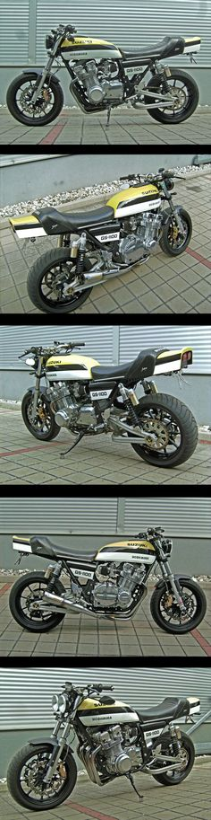Muscle Bikes - Page 48 - Custom Fighters - Custom Streetfighter Motorcycle Forum