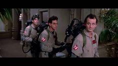 Ghostbusters vs. Luke Skywalker (VIDEO)