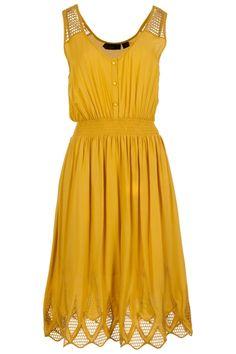 Wish fashion label clothing Zela Dress - Womens Knee Length Dresses - Birdsnest Online Clothing Store