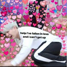 I'VE FALLEN IN LOVE WITH MIN YOONGI AND BTSSS HELP ME