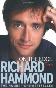 On the Edge: My Story by Richard Hammond. $10.98. Save 39% Off!