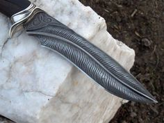 Kizlyar: Art Knives