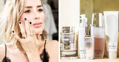 L.A. Cool Girl Anine Bing Breaks Down Her Full Beauty Routine http://www.byrdie.com/anine-bing-skincare-routine