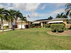 5315 Pelican Blvd, Cape Coral, FL 33914