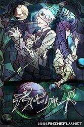 Death Billiards Online HD - AnimeFLV