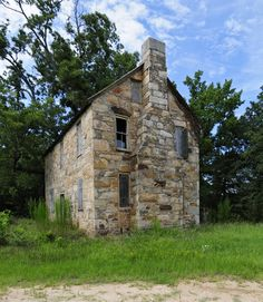 old stone building - Google Search