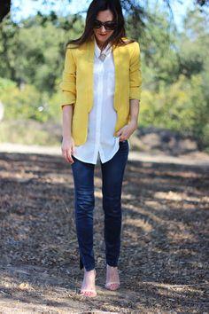 Sunshine Yellow - FRANKIE HEARTS FASHION