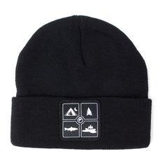 df58473b665 Get Outdoors Beanie. Sergio · Gorras y sombreros