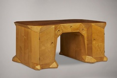Rudolf Steiner - Anthroposophic Desk, 1930.