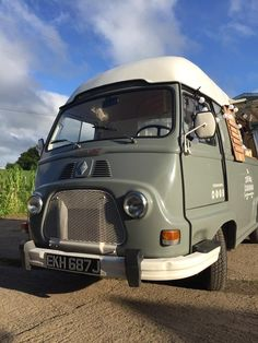 42 Best Street Food Vans and Mobile Catering images in 2019 | Mobile