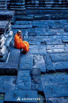 Cambodia Travel | Get inspired by these 20 stunning photos that will make you travel to Cambodia