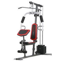 Luxury Weider 2980 Home Gym