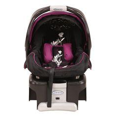 "Graco SnugRide 30 Infant Car Seat - Zoey - Graco - Babies ""R"" Us"