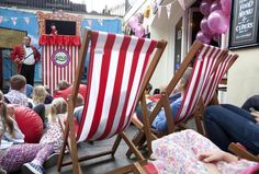 5 fantastic free UK music festivals. Throughout July, August and September – South Shields.