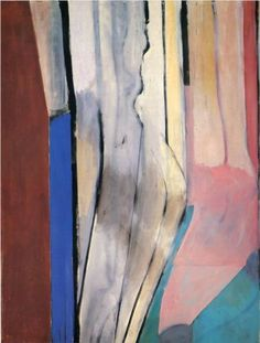 Ocean Park No. 7 - Richard Diebenkorn