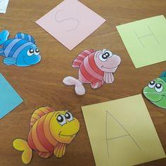 Lovely moment, when I create an interesting task for my little pupils 😊