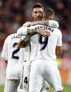 Official Website with information about the next Real Madrid games and the latest news about the football club, games, players, schedule, and tickets. Real Madrid Game, Real Madrid Football, Equipe Real Madrid, Soccer Players, Champion, Europe, Sergio Ramos, Soccer Pics, Football Players