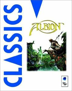 Albion: Amazon.de: Games