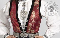 Sognebunad til dame - BunadRosen AS Blazer, Jackets, Fashion, Down Jackets, Moda, La Mode, Jacket, Fasion, Sports Jacket